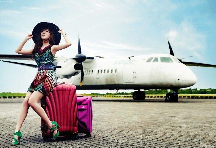 Дешевые авиабилеты: как сэкономить на путешествии