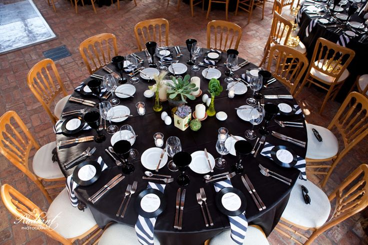 Don't rent chair covers or chairs. See what other options they have at your venue. Renting something? Napkins. They are in your face (or your guests).