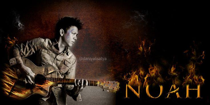 Fire On My Guitar
