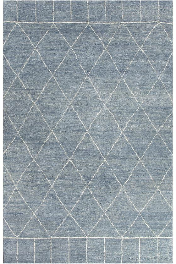 Abbott Area Rug - Wool Rugs - Hand-knotted Rugs - Area Rugs - Rugs | HomeDecorators.com