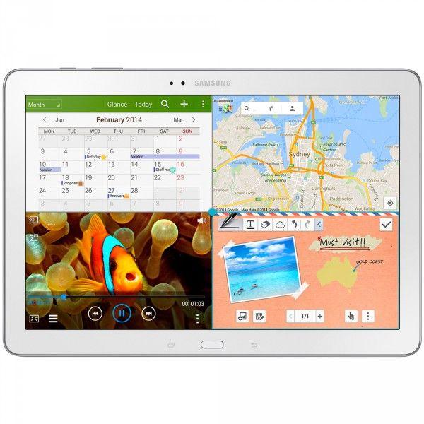 SAMSUNG P9020 GALAXY NOTE PRO 12.2 3G WHITE
