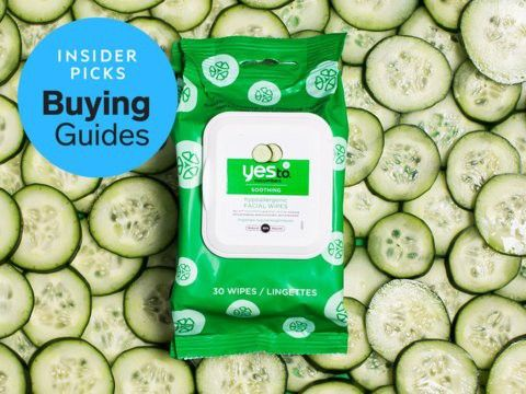 8c08131eeb8 The best face wipes you can buy — Business Insider in 2019 | Beauty ...