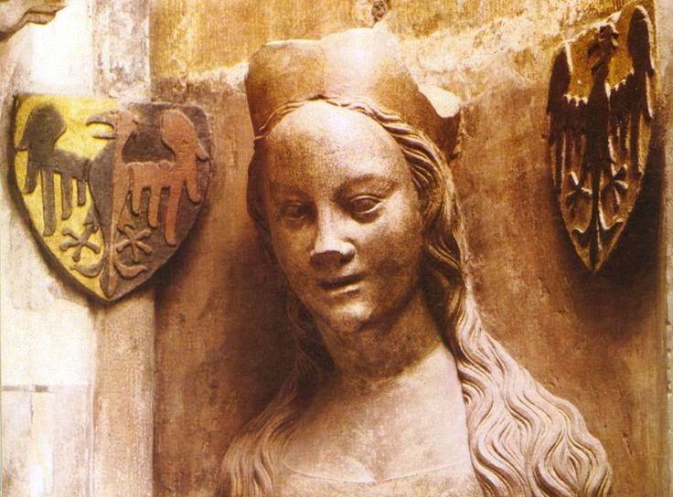 Anna Svídnická byla česká královna a římská královna a římská císařovna, třetí manželka římského císaře a českého krále Karla IV. Lucemburského (sňatek: 1353–1362)