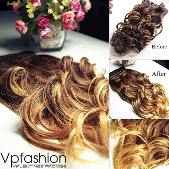 245 best vp hair images on pinterest blonde hair colors hair customized hair extensions in 2014 trendy hair colors pmusecretfo Image collections