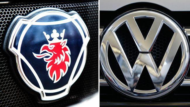 شرکت خودروسازی سوئدی اسکانیا آلمانی میشود - SwedenFarsi