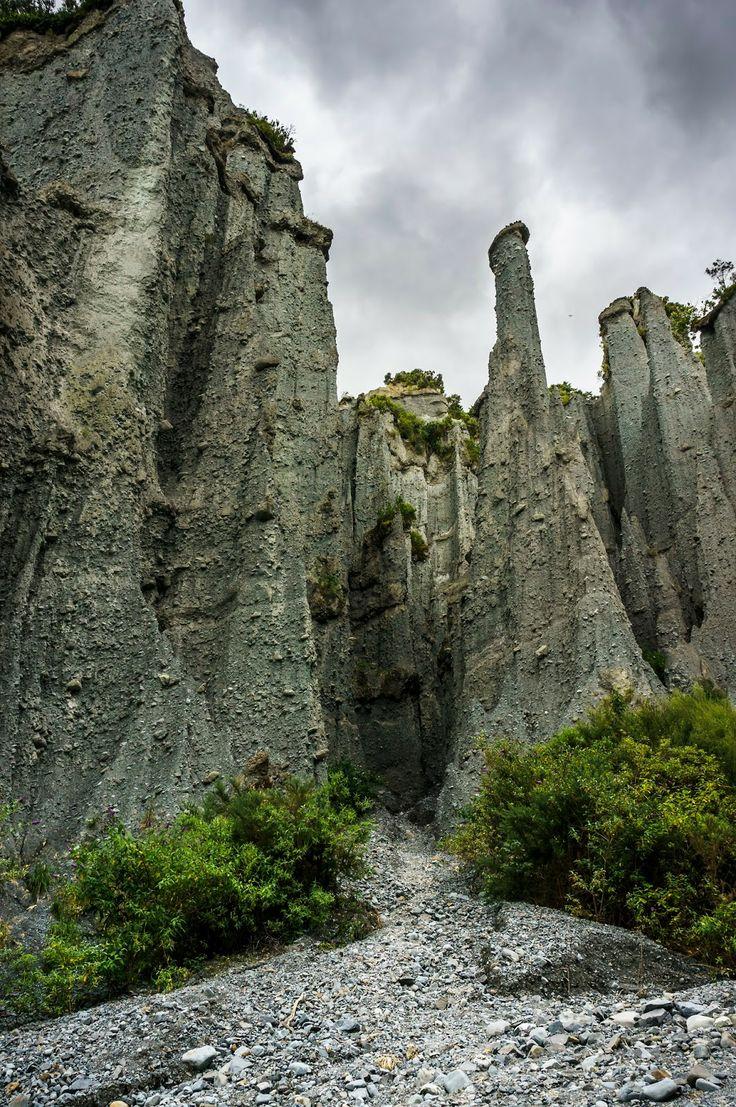 The Pinnacles NZ
