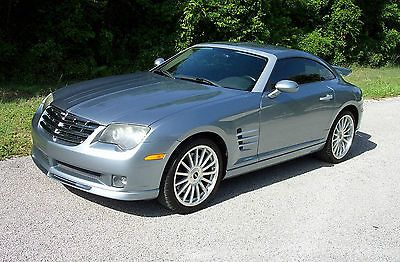 cool 2005 Chrysler Crossfire - For Sale View more at http://shipperscentral.com/wp/product/2005-chrysler-crossfire-for-sale-2/