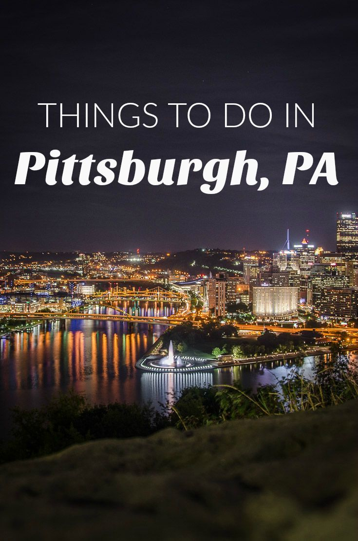 1000 images about everyone s creative travel spot on for Weekend trips from pittsburgh