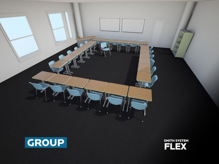 Classroom Layout With Desks ~ Kay twelve combine all your square desks together into