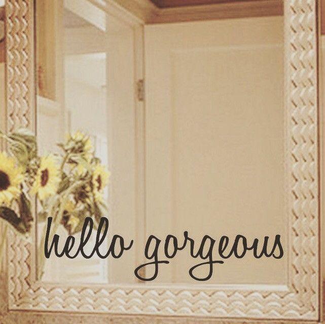 Best Bathroom Wall Quotes Ideas On Pinterest Bathroom Wall - Custom vinyl wall decals sayings for bathroom