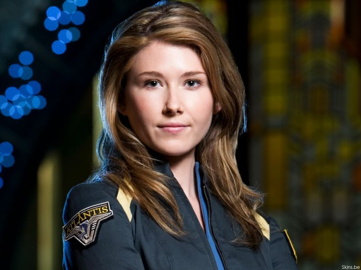 Jewel Staite on why 'I'll be a Browncoat forever.' - great interview about her roles and her new web series, State of Syn