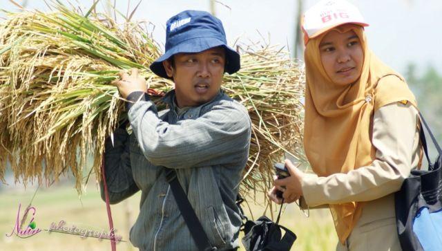 Lapangan Kerja Sarjana Pertanian Terancam