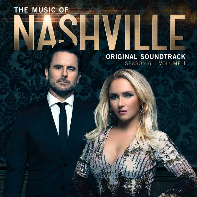 The Music of Nashville: Season 6, Vol  1 (Original