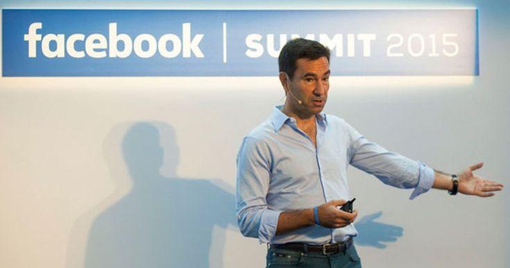 Polícia prende vice-presidente do Facebook na América Latina em SP