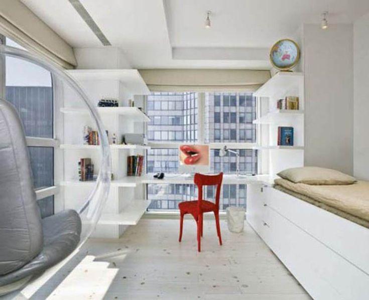 Best Studio Apartment Design Images On Pinterest Studio