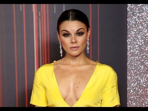 'Devastated' Coronation Street star Faye Brookes 'contacts police over l...