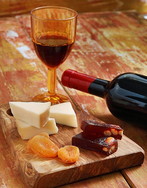 Cheese & Wine: Go Greek all the Way - Greece Is