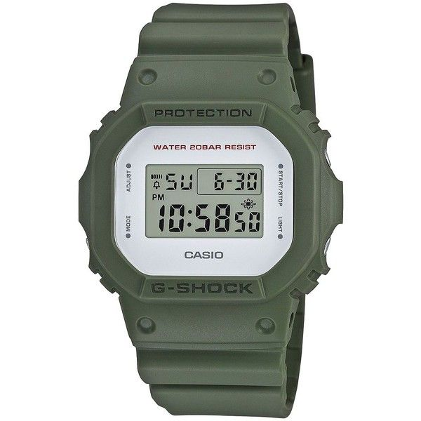 17 best ideas about g shock military watches casio g shock military color series digital watch dw5600m3 99 ❤ liked on