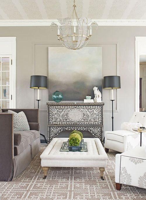 eclectic & elegant