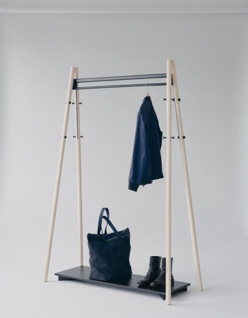 Kiila | Daniel Rybakken A minimalist collection created by...