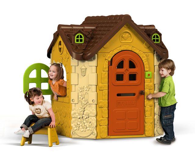 Çocuk Oyun Evleri - 849 (Fancy House)
