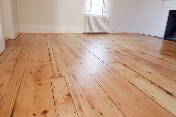 Pine Floor Finishes For Wood