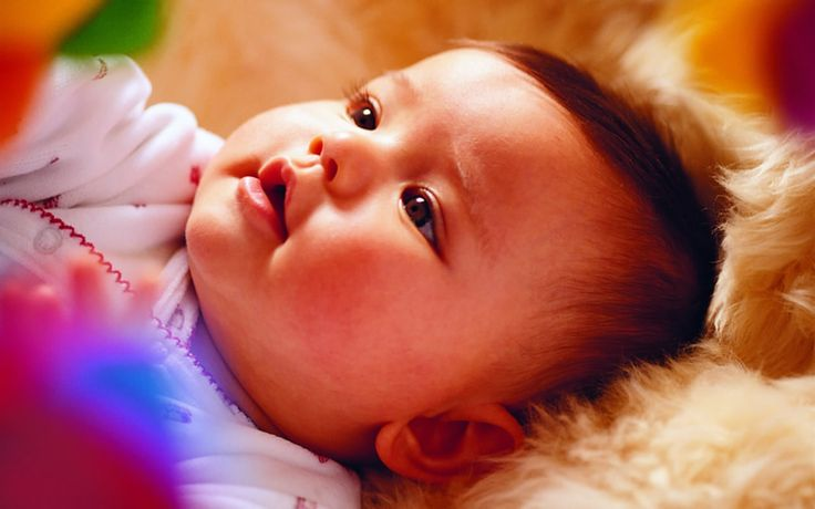 Image detail for -Cute Babies High Resolution Wallpapers: Newly born 0 – 2 year age ...