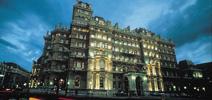 The Langham In London Restored To Its Original Elite Status ~ The Langham London