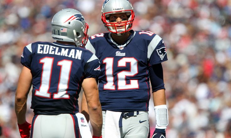 Matt Williamson: Julian Edelman is a crucial part of Patriots offense = The New England Patriots are 10-0 this year in games that Julian Edelman plays. This isn't a coincidence. While Edelman is the Patriots' third-most important offensive player, his impact on their offense is very real. He is.....