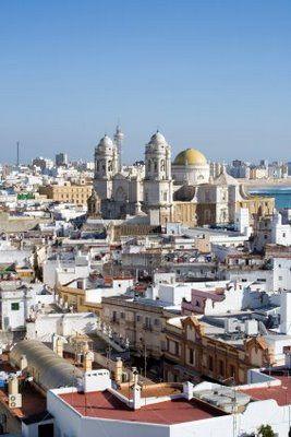 A piece of my heart is still there.. Cádiz ♥