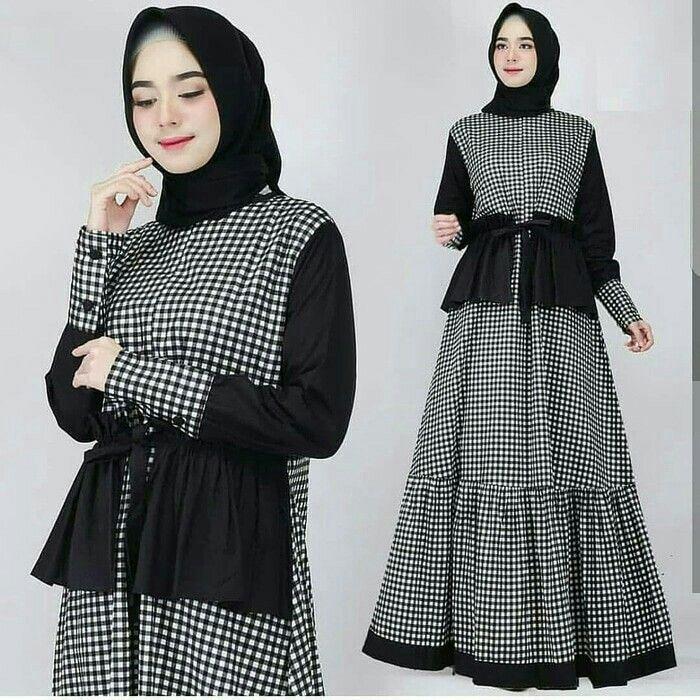 Jb ARINI MAXY PR001 Harga 93.000 Berat barang : 500gr Bahan : katun Ukuran all size fit to L   Informasi dan pemesanan hubungi kami SMS/WA +628129936504 atau www.ummigallery.com  Happy shopping   #jilbab #jilbabbaru #jilbabpesta #jilbabmodern #jilbabsyari #jilbabmurah #jilbabonline #hijab #Kerudung #jilbabinstan #Khimar #jilbabterbaru #jilbab2018 #jilbabkeren #jilbabmodis #bajumuslim #gamis #syari #maxidress #maxi #atasanwanita #atasanmuslim
