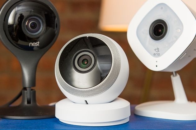 We spent more than two months testing 15 indoor Wi-Fi home security cameras, evaluating motion and sound sensitivity, alert types and frequency, speaker and microphone sound quality, smartphone apps, storage options, placement flexibility, and image quality, and the Logitech Logi Circle is the best choice for most people.