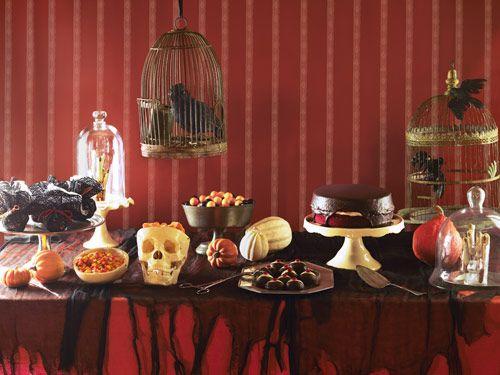 60 enchanting halloween decorating ideas