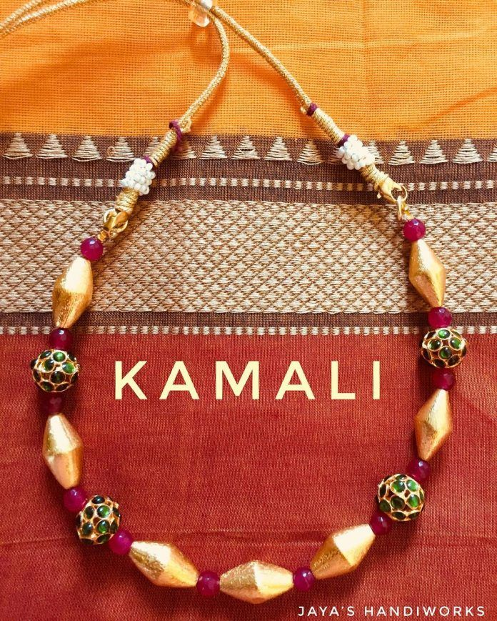 20 Beautiful Beaded Jewelry Designs & Where To Shop Them
