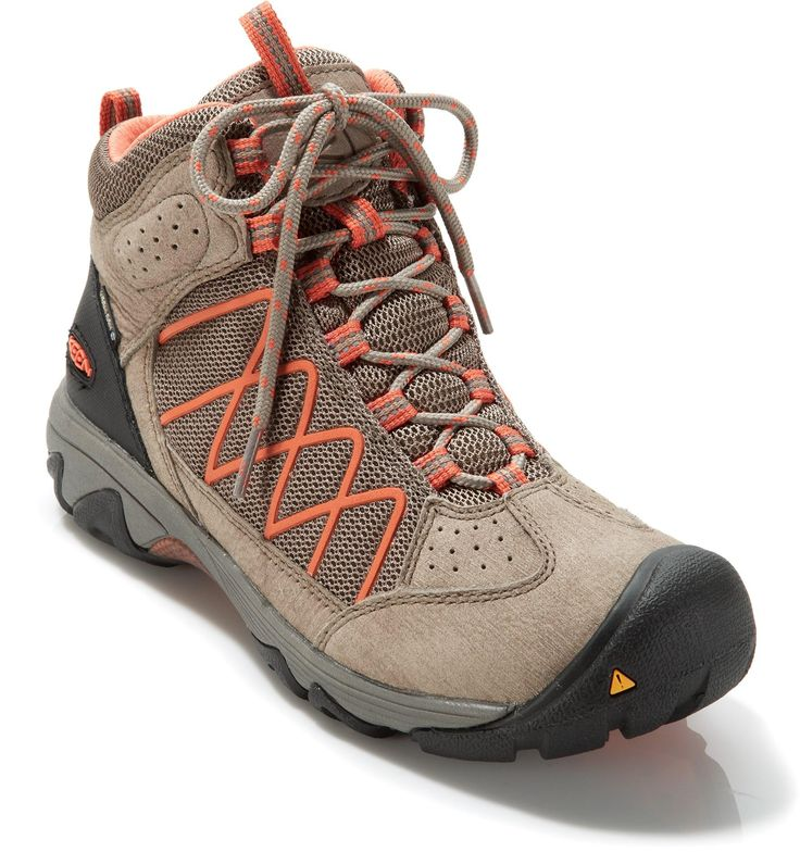 Is Rei A Good Hiking Shoe Brand