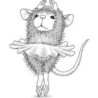 house of mouse coloring pages - photo#38