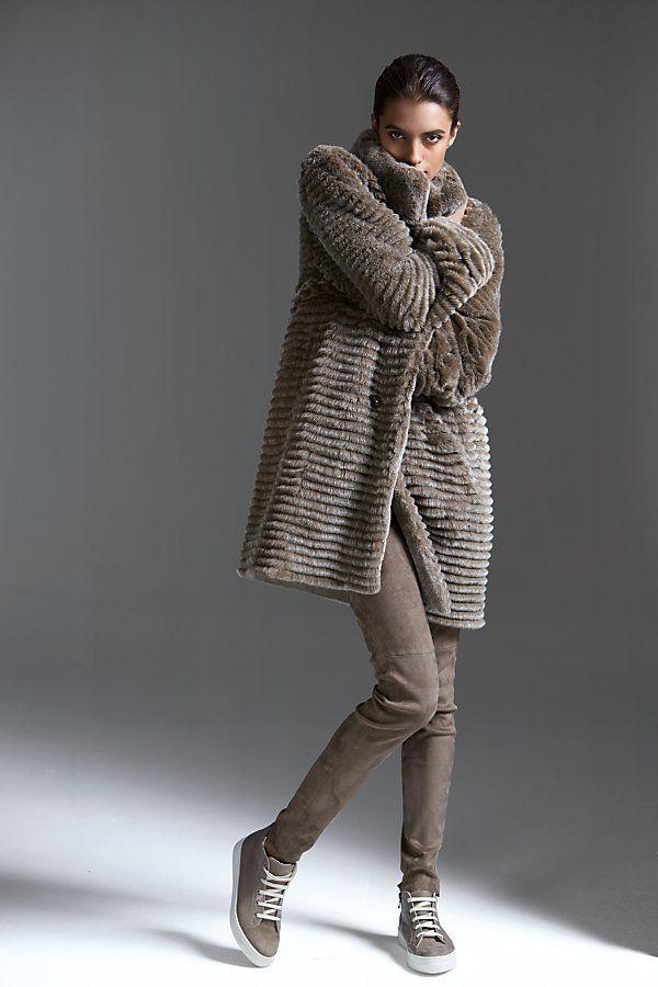 Reversible jacket | Madeleine Fashion
