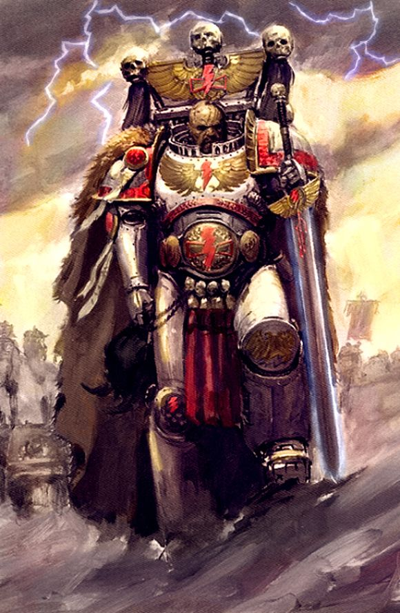 White Scars - Warhammer 40K Wiki - Space Marines, Chaos, planets, and more