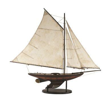 Small Yacht Ironsides