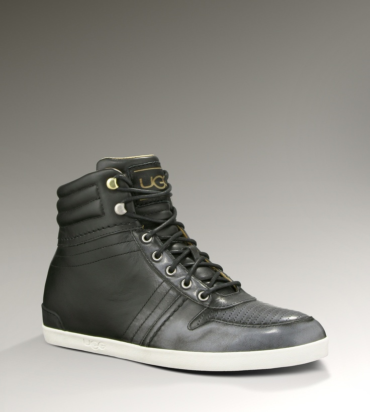 UGGs Mens Holiday Sale: Em-pire Two Tone - you save 30% OFF! View Details! Sale ends 02/12/2012