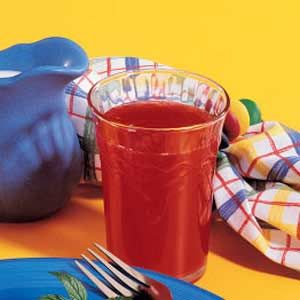Brunch Punch-Great for kid parties