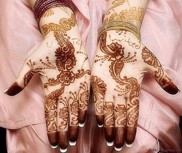 Arabic Mehndi Designs For Bridal Hands, Mehndi, Latest Fashion Trends, Tattoos, Beauty, Fashion Tip and Cosmetics