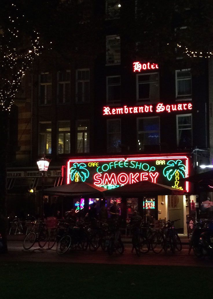 Check out this Amsterdam coffeeshop experience for tips & guidelines that you should know as a first-timer! via http://iAmAileen.com/first-timer-guide-amsterdam-coffee-shop-experience/ #netherlands #coffeeshop #weed