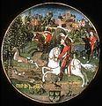 Babenberger Stammbaum (Gemälde)