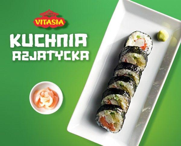 Kuchnia Lidla - Lidl Polska. #lidl #azja #vitasia