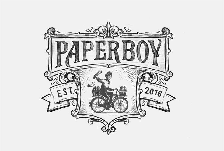 Paperboy – Tobias Saul