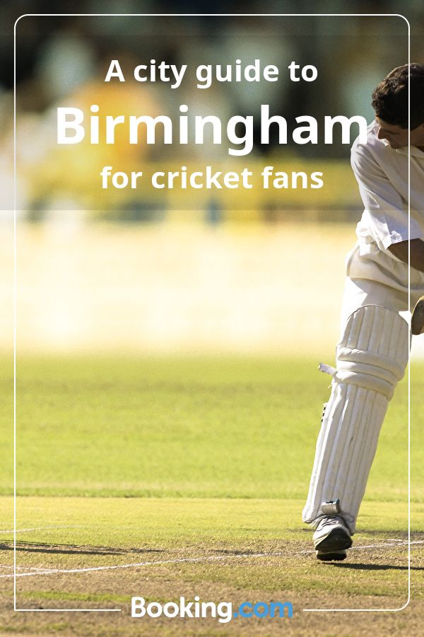 What To See And Do Around Edgbaston Booking Com
