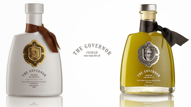 The governor evoo