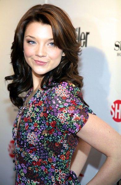 BEST. Natalie Dormer joins Game of Thrones cast as Margaery Tyrell
