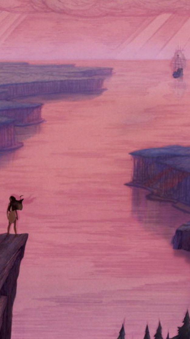 19 fundos de tela para iPhone para os apaixonados pela Disney